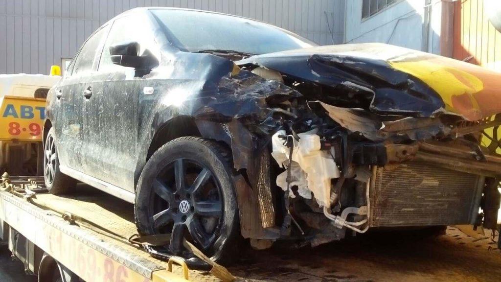 Выкуп битых, аварийных авто после ДТП вКиквидзенскомрайоне